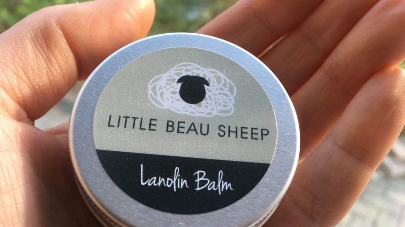 The low down on lanolin
