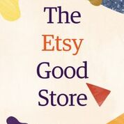 DISCOVER WHY WE SHOULD SHOP MINDFULLY, AND HOW TO DO IT, AT THE ETSY GOOD STORE
